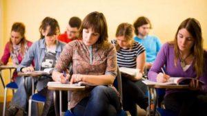 mezinárodní jazykové zkoušky Cambridge English First (FCE)