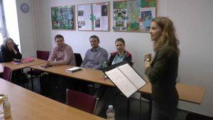 Výuka jazyků Brno Amigas