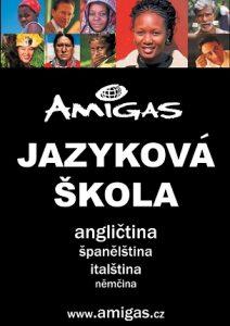 Tady bude náhled certifikátu AMigas