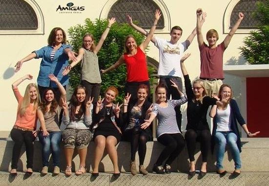 Roční pomaturitní studium angličtiny a španělštiny Brno