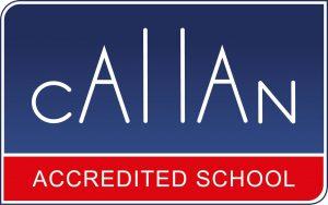 test angličtiny pro kurzy Callanovou metodou