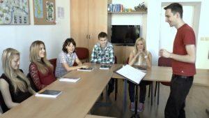kurzy angličtiny a španělštiny Callanovou metodou, Brno