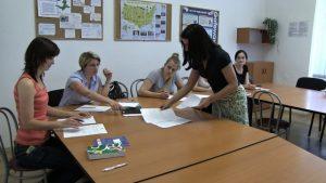 kurzy italštiny v jazykové škole Amigas Brno