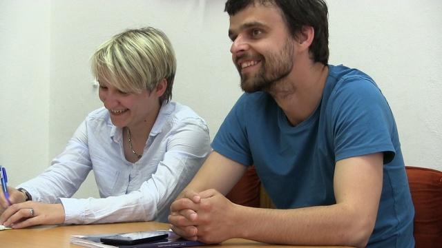 výhody Callanovy metody - jazykové kurzy angličtiny