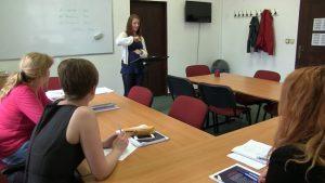 angličtina a výhody Callanovy metody