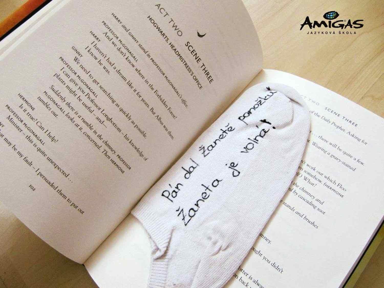 cizojazyčná zjednodušená četba - anglické knihy