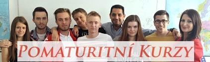Pomaturitní kurzy v jazykové škole Amigas v Brně