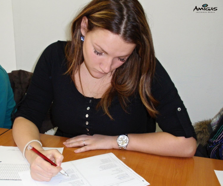 Výuka angličtiny a španělštiny