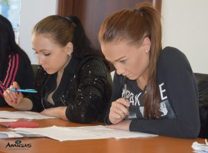 Mezinárodní zkoušky Cambridge English